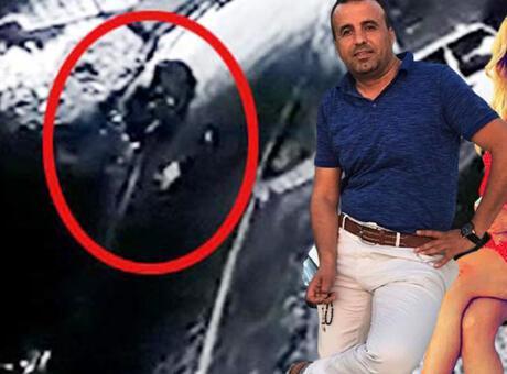 Sevgilisinin kullandığı cipin altında kalan tekstilci öldü! Yeni görüntüler ortaya çıktı