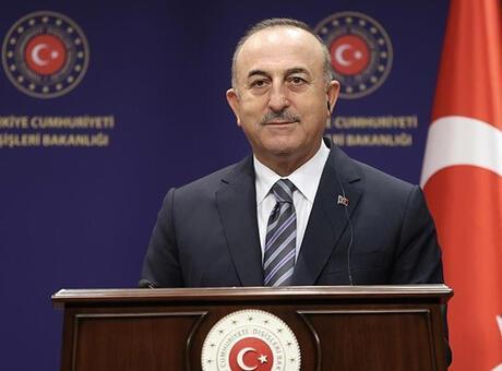 Bakan Çavuşoğlu, Güney Kore'ye gidiyor