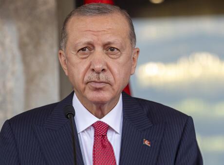 SON DAKİKA: Afrika dönüşü Erdoğan'dan kritik açıklamalar! Osman Kavala, erken seçim ve...