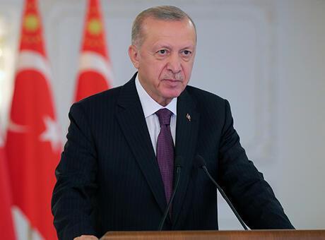 Son dakika... Cumhurbaşkanı Erdoğan: Suya kademeli tarife geliyor