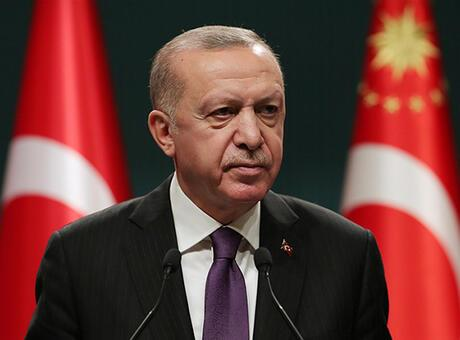 Son dakika: Cumhurbaşkanı Erdoğan'dan Afrika ziyaretine ilişkin paylaşım: Amacımız birlikte büyümek