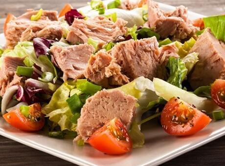 Sonbaharda katkısız ve doğal beslenme için 'Ton'la öneri