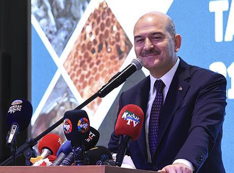 Bakan Soylu, Kars, Ardahan, Iğdır Tanıtım Günleri'ne katıldı
