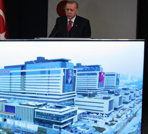 Son dakika Cumhurbaşkanı Erdoğan hayalim deyip ekledi 8 tane daha açılacak