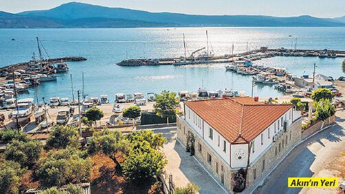 İzmirin lezzetli mekanları