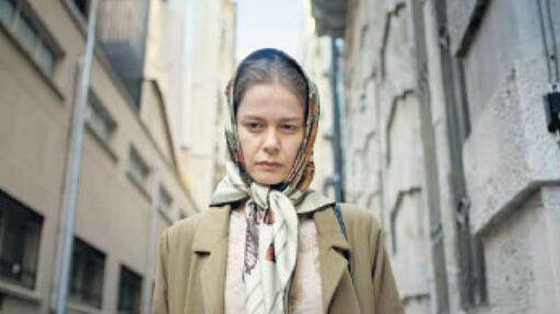 Görünmez olmanın gücü ve laneti: Fatma