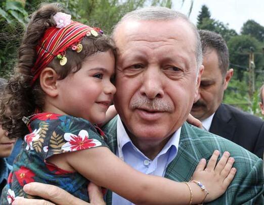 Cumhurbaşkanı Erdoğandan net mesaj: Haklarımızı yedirtmeyiz