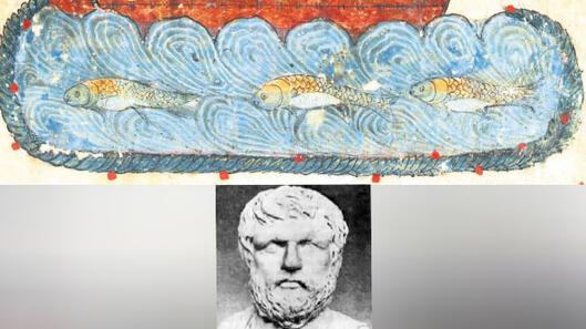 Archestratus Helen kökenli gurme