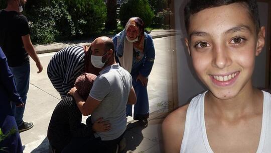 13 yaşındaki Hüseyin vahşice öldürülmüştü Davada ortalık karıştı