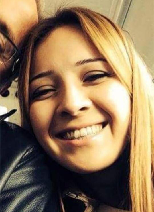 Ölü bulunan Sedanurun anne ve babası konuştu: Benim kızım canavar oldu onların yüzünden