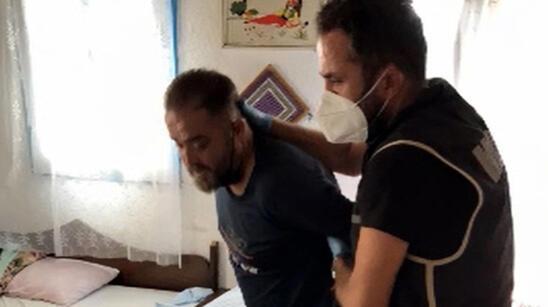 Fethiye'de büyücü operasyonu Ele geçirilenler şoke etti