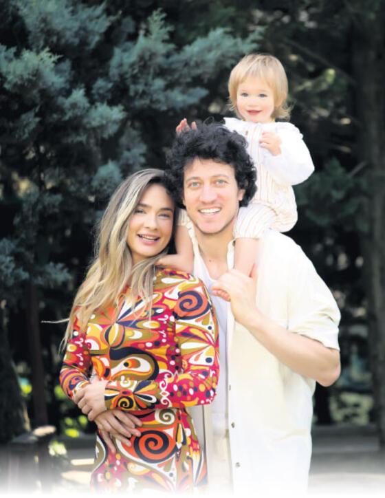 Müge Boz - Caner Erdeniz: Aşkımız özgür ve kendine münhasır