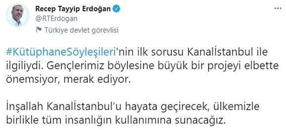 Son dakika... Gençler sordu, Cumhurbaşkanı Erdoğan yanıtladı Çarpıcı açıklamalar