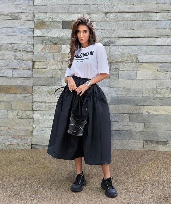 Moda Polisi: Bu hafta stiliyle dikkat çeken ünlüler
