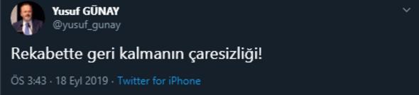 Galatasaraydan Ali Koça sicil yanıtı