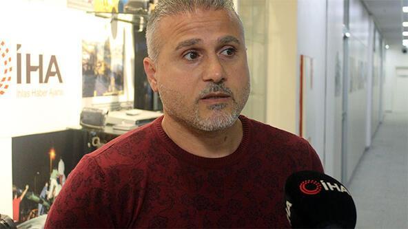 Kocabey: Merih Demiralı Aykut Kocaman kulak arkası etmiş