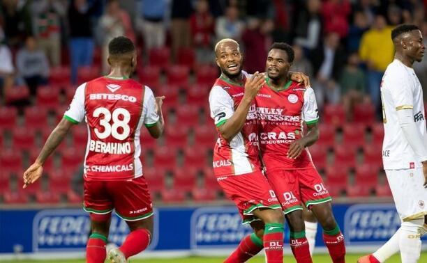 Cyle Larin, Belçikayı salladı: 16 maç 7 gol asist...