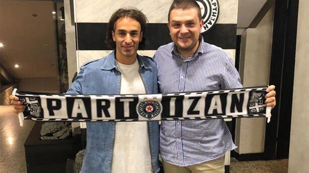 Lazar Markovic, Partizana döndü