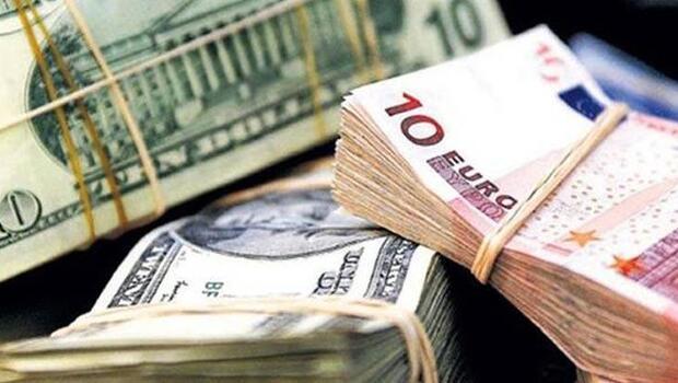 Dolar ve euro yeni güne kaç seviyesinde başladı?