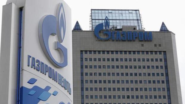 Gazprom, 277 milyar ruble zarar etti