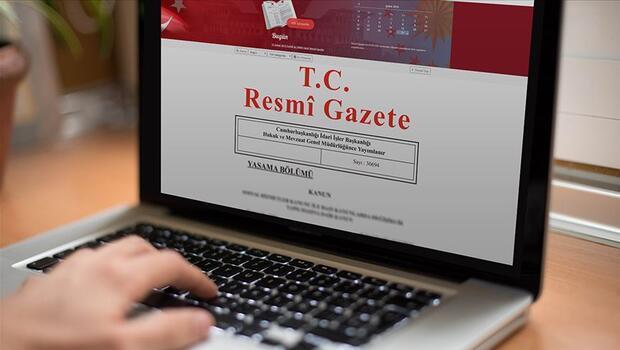 Resmi Gazete`de yayımlandı! 27 firmanın sözleşmesi feshedildi