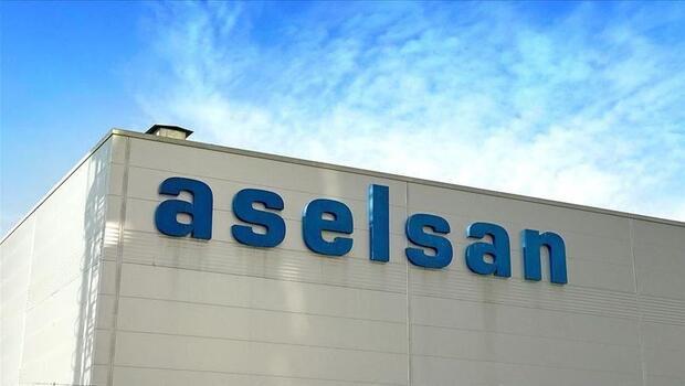 ASELSAN`dan 18,8 milyon dolarlık sözleşme