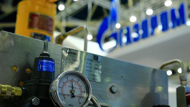 Gazprom`un doğal gaz ihracat geliri yüzde 51 düştü