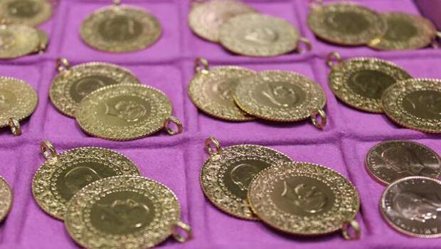 Yastık altı altınlar için yeni proje!