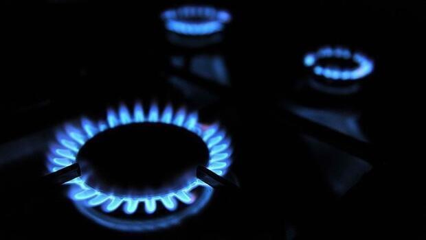 Doğal gaz tüketimi azaldı