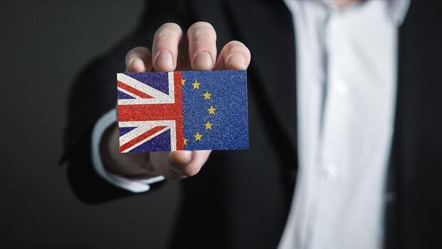 Euro Grubu'ndan İngiltere'ye Brexit çağrısı