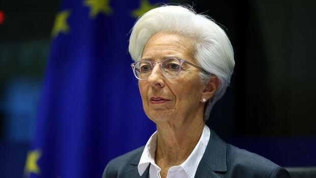 Lagarde`dan `toparlanma` açıklaması