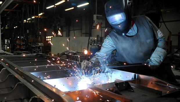 Sanayi üretimi verileri açıklandı