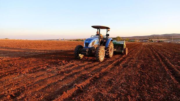 Tarım ÜFE ağustos ayında arttı