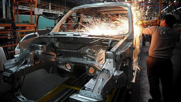 Ekonomistler, sanayi üretimi verileri için ne dedi?