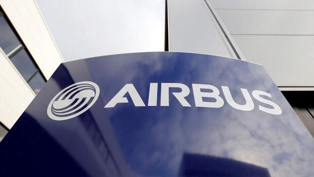 Airbus`tan işten ayrılmalarla ilgili açıklama