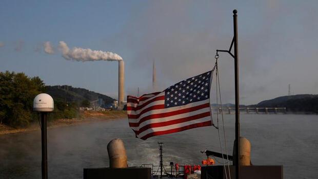 ABD`de sanayi üretimi ağustosta beklentileri karşılayamadı