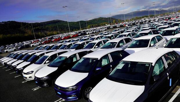 AB`de otomobil satışları ağustosta sert düştü