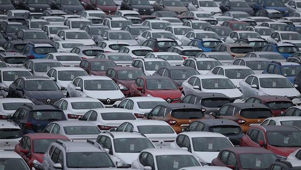 8 ayda 5.5 milyar dolarlık binek otomobil ihraç edildi