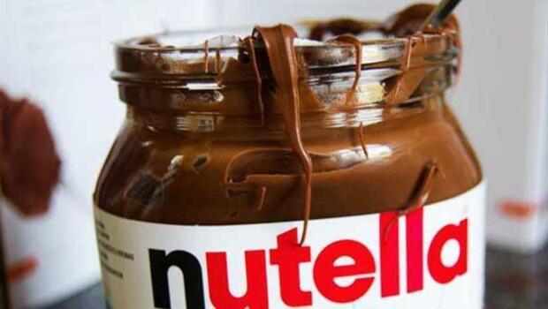 Nutella Türkiye`den açıklama