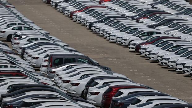 Otomotiv sektöründen 5,5 milyar dolarlık |||parça||| ihracatı