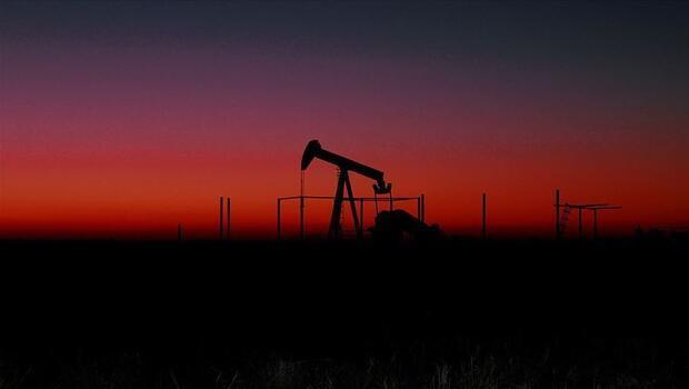 ABD`de petrol sondaj kule sayısı 1 adet azaldı