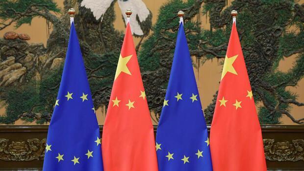 ECB: Çin ekonomisi hızla toparlanıyor