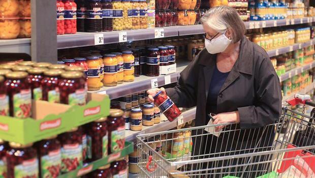 Almanya`da tüketici güveni istikrar kazanıyor