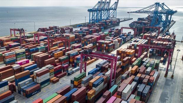Geçen yıl yaklaşık 181 milyar dolar ihracat yapıldı