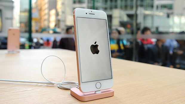 AB`den mahkemenin Apple kararına itiraz