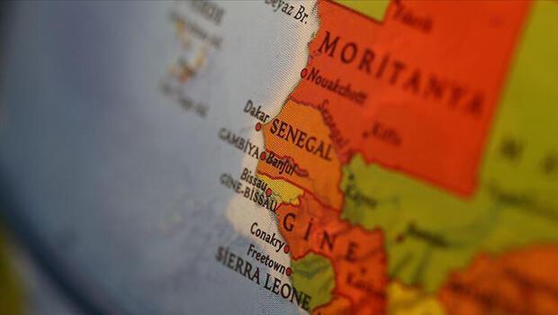 Afrika`da yatırıma en uygun 5 ülke açıklandı