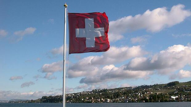 İsviçre ekonomisi ikinci çeyrekte daraldı