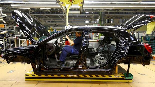 AB`den araba parçası üreticilerine kartel cezası