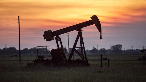 Petrolün varili 41,09 dolar