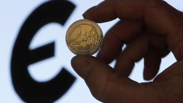 Eurocoin göstergesi 5 ayın yükseğine geldi